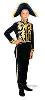 Детский карнавальный костюм Премьер Министра Код 384