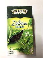 Зелёный чай Big-Active  100g, фото 1