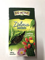 Чай Big-Active Herbata zielona Орипсја 100 g, фото 1