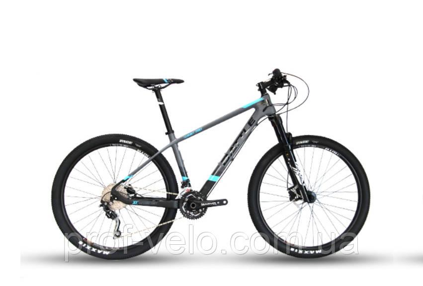 "Велосипед BATTLE МТB 27.5-17"" SUMMIT 780, ГРАФИТ"