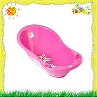 Детская ванночка для купания Tega