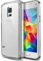 Чехол для телефона Ringke Fusion для Samsung Galaxy S5 mini (Crystal View)