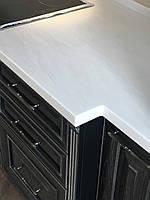 Столешница акриловая, кухня, кухня мебель, гарнитур кухонный, кухни готовые, кухни под заказ