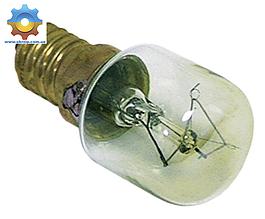 Лампочка освещения 25W (+300°C) для печи
