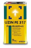 UZIN PE 317 Грунтовка на основе искусственной смолы 9кг