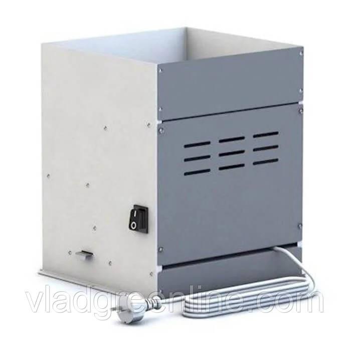 Зернодробилка электрическая ЭИК-1