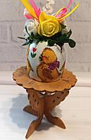 Декоративные пасхальные яйца - Пасхальные подарки и украшения на Пасху
