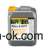 Unibase Pall-X Kitt шпаклевка на водной основе  1л