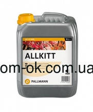 Unibase Allkitt шпаклевка на основе растворителя  1л