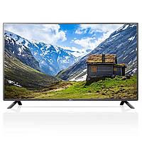 Телевизор LG 32LF5800 (400Гц, Full HD, Smart, Wi-Fi) с полностью битой матрицей (подлежит замене)