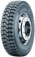 Грузовые шины 13R22.5 Doublestar (Рульова кар'єр)