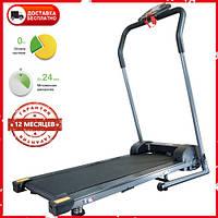 Беговая дорожка для дома складная до 110 кг USA Style SS-ET-0901
