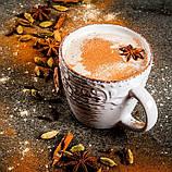 Масала чай ЭКСТРА, 35 грамм. Чай. Масала чай. Композиция отборных молотых пряностей для пряного чая с молоком, фото 2