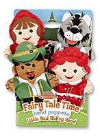 Кукольный театр Красная Шапочка Melissa&Doug (MD9088)