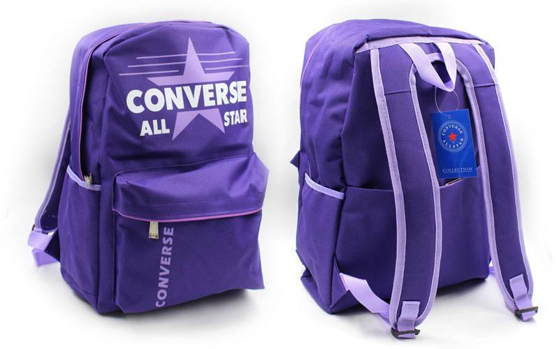 Рюкзак міський Converse 289 (розмір 43х30х13 см)