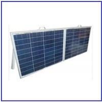 Солнечная станция 100W12V-300W220V переносная, фото 1