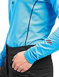 Жіночі гірськолижні штани Maier Sports Softshell Helene | роз. 88 (XXL), фото 4