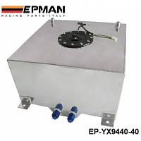 Aluminum Fuel Surge Tank(алюминиевый расширительный топливный бак)