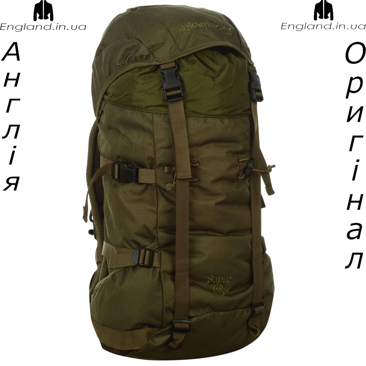 Рюкзак туристический 30 литров Karrimor из Англии - в поход
