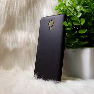 Чехол Meizu M6 черный
