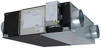 Канальная приточно-вытяжная установка Mitsubishi Electric Lossnay LGH-80RX5-E