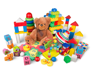 Ігри та іграшки