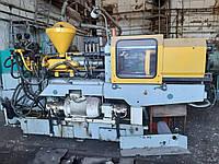 Термопластавтомат машина для литья под давлением ДЕ3127-63Ц1, фото 1