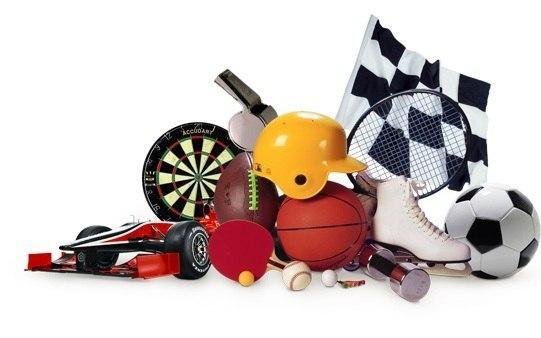 Спорт і відпочинок