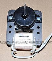 Двигун обдува для холодильника LG 4680JR1009F аналог