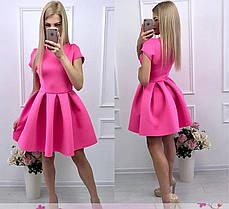 Платье барби беби долл с коротким рукавом, фото 3