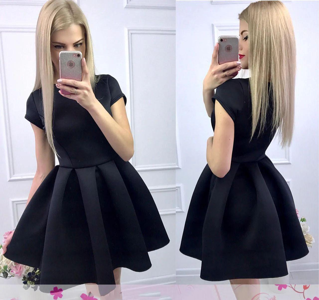 Платье барби беби долл с коротким рукавом