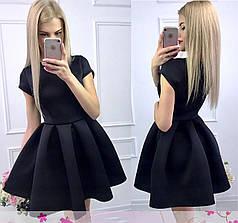 Плаття барбі бебі дол з коротким рукавом
