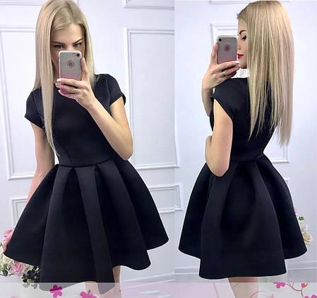 Платье барби беби долл с коротким рукавом, фото 2