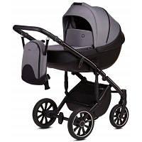 Детская универсальная коляска 3 в 1 Anex m/type 2020 Sp30-Q Iron