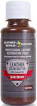 Краска Leather Repair Doctor для кожаных изделий