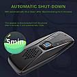 Громкая связь / Свободные руки / Bluetooth Hands free (v5.0, 500 мАч), фото 6