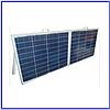 Солнечная станция 220W12V для пасеки