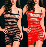 Платье сеточка, фото 1