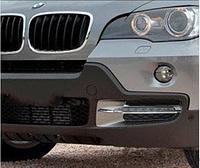 Штатные дневные ходовые огни (DRL) для BMW X5 07-09