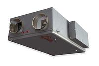 Приточно-вытяжные установки SALDA RIS 700 РW