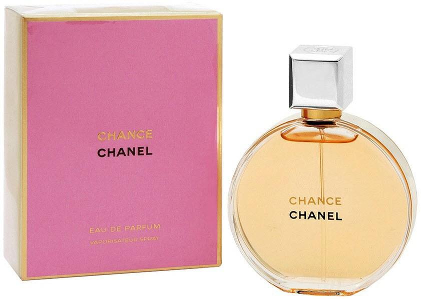 Chanel Chance 100 ml (tester)