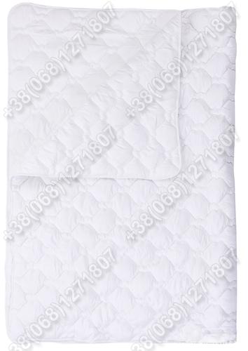 Одеяло силиконовое Merkys МІС-6 летнее 200х220 евро