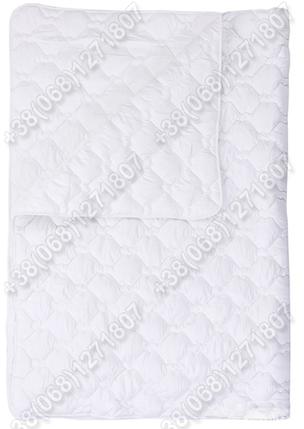 Одеяло силиконовое Merkys МІС-6 летнее 200х220 евро, фото 2