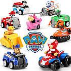 Щенячий Патруль PAW Patrol | Щенячий Патруль Герои-спасатели | Игровой набор Щенячий Патруль | Игровой набор, фото 3