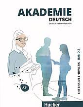 Akademie Deutsch A2+ Band 1 Zusatzmaterial mit Audios online