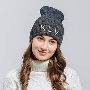 Крута шапка в'язана шапка модна біні