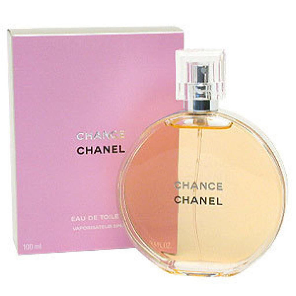 Chanel Chance туалетна вода 150 ml (tester)