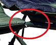 Карповая приставка под ноги для кресла Ranger (RA 2231), фото 4