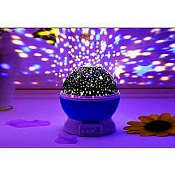 Нічник-проектор Star Master куля зоряне небо,нічник,нічник зоряне небо