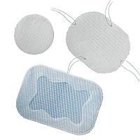 Париетекс сетка из объемного мультифиламентного полиэстера с рассасывающейся коллагеновой пленкой PCO(PPC)